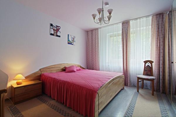 Hotel Pictures: 5163 Privatapartment WiFi Hoffmann-von-Fallersleben, Hannover