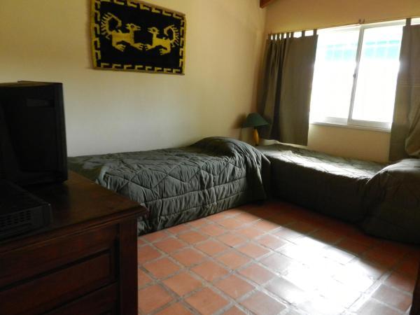 Foto Hotel: Costa Del Rio, Villa Icho Cruz
