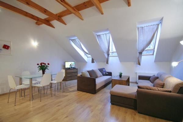 Zdjęcia hotelu: Enamel Apartments, Kraków