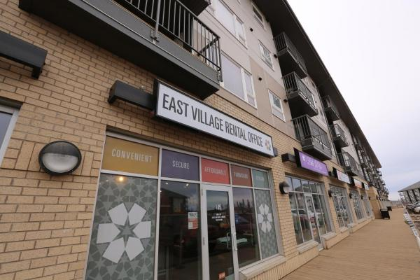 Hotel Pictures: East Village Suite by LIAM Alphabet, Fort McMurray