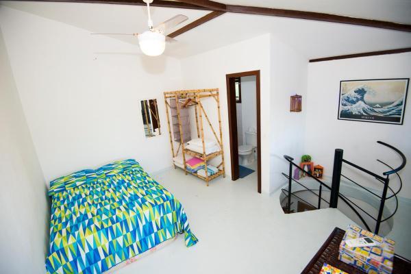 Hotel Pictures: Apartamento Village Bounganville, Praia do Forte