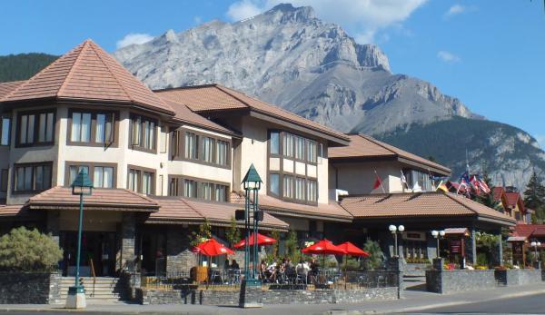 Hotel Pictures: Elk + Avenue Hotel, Banff