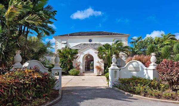 Photos de l'hôtel: Royal Westmoreland Benjoli Breeze, Palm Ridge 10, Saint James