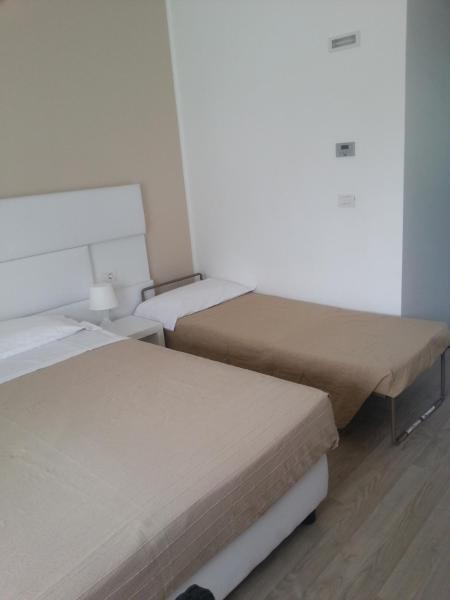 Superior Triple Room (2 Adults + 1 Child)