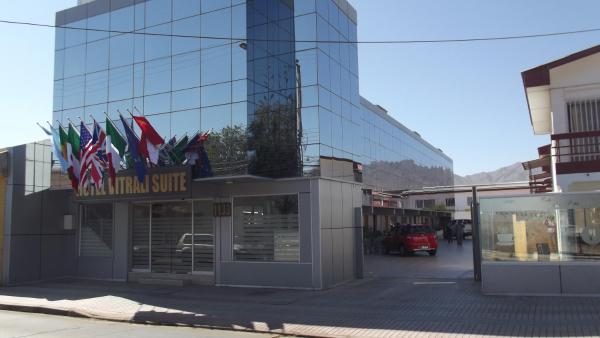 Hotel Pictures: Vitrali Suite, Copiapó