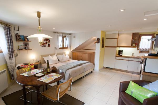 Hotel Pictures: Studio Rouffach, Rouffach