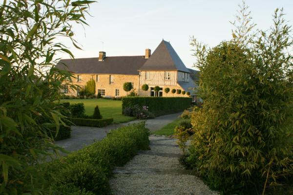 Hotel Pictures: Le Clos Saint Gilles, Ardevon