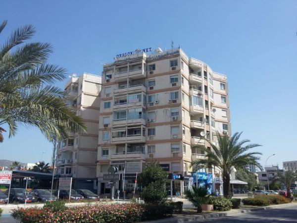 酒店图片: Galaxy Court 56, 利马索尔