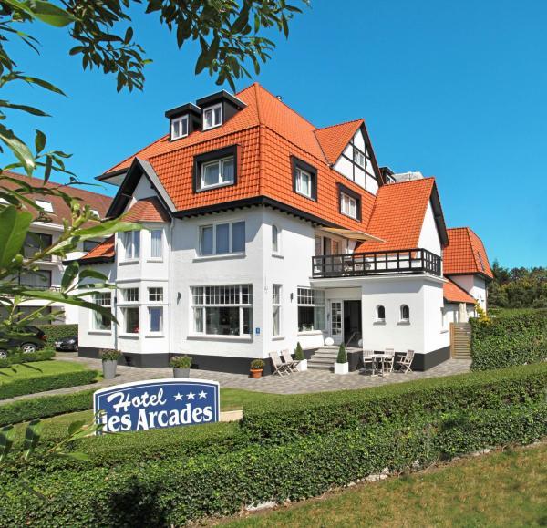 Hotelbilder: Hotel Les Arcades, Knokke-Heist