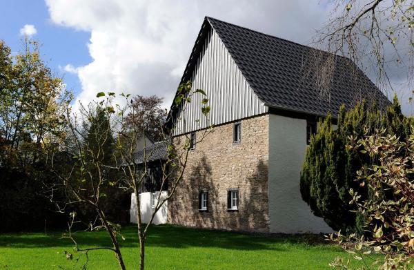 Hotelbilleder: Hof Otte-Wiese, Neuenrade