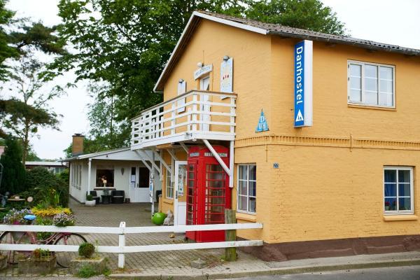 Hotel Pictures: Danhostel Sønderborg Vollerup, Sønderborg
