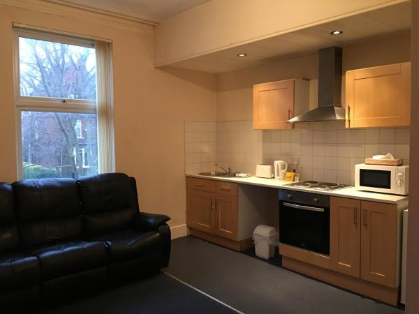 Hotel Pictures: Oxbridge Apartment, Stockton-on-Tees
