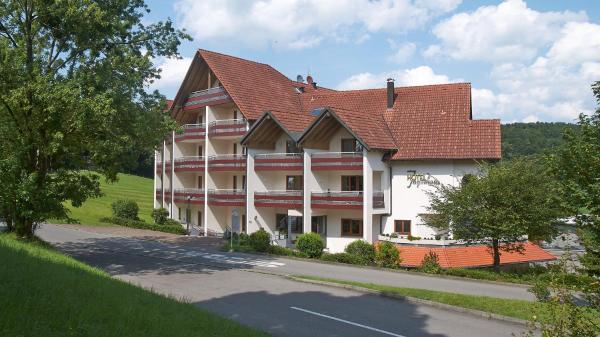 Hotel Pictures: Hotel Jägerhaus, Meckenbeuren