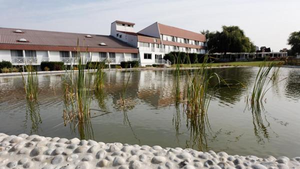 Hotel Pictures: Le Relais Des Chartreux, Saulx-les-Chartreux