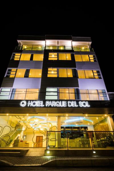 Hotel Pictures: Hotel Parque Del Sol, Montería
