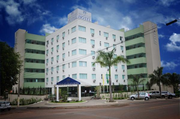 Hotel Pictures: Paracatu Plaza Hotel, Paracatu