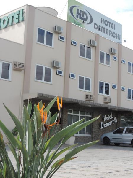 Hotel Pictures: Hotel Demarchi, Rio do Sul