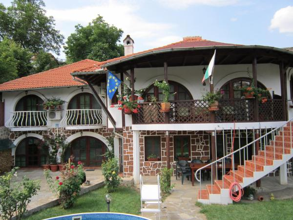 Photos de l'hôtel: The Beautiful House, Veliko Tŭrnovo