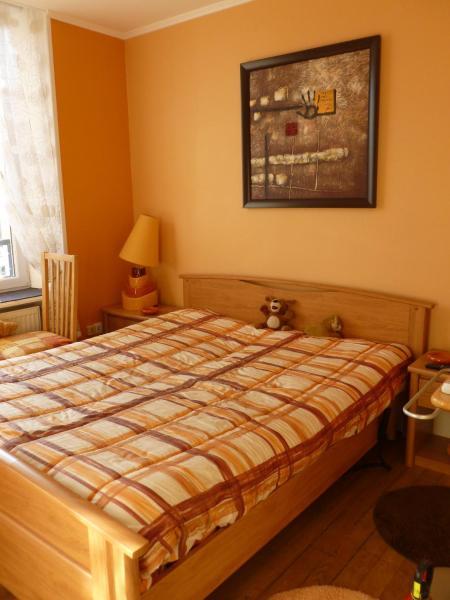 Hotel Pictures: Chambre chez Hervé, Saint-Mihiel