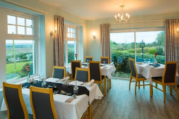 Hotel Pictures: Beacon Country House Hotel, St. Agnes