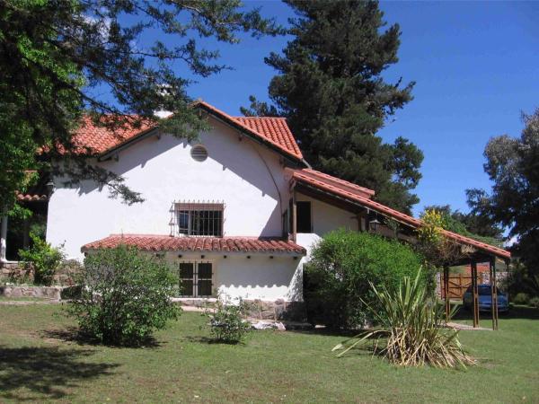 Fotos de l'hotel: Chalet Paname, La Cumbre