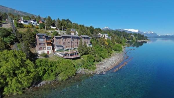 Hotelbilder: Las Gaviotas, San Carlos de Bariloche