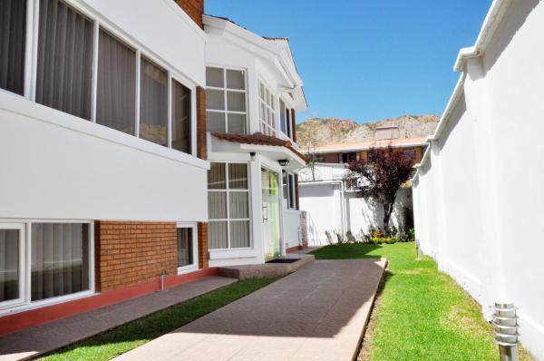 Hotel Pictures: Bolivian Rooms & Suites (Zona Sur), La Paz