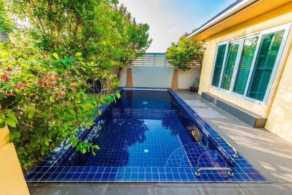 Φωτογραφίες: Platinum Villa by Pro-Phuket, Rawai Beach