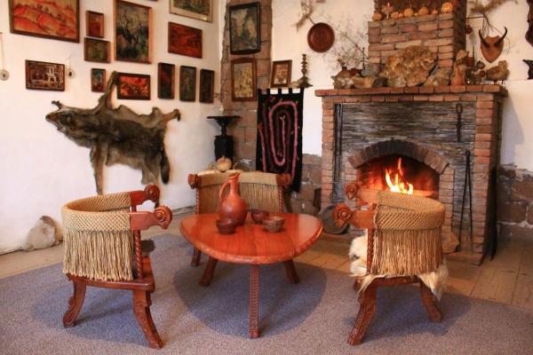 Φωτογραφίες: Guest House Gallery, Oni