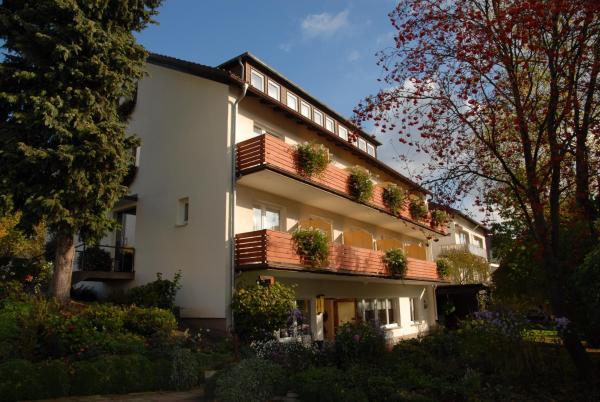 Hotel Pictures: Hotel Schaumburg, Bad Pyrmont