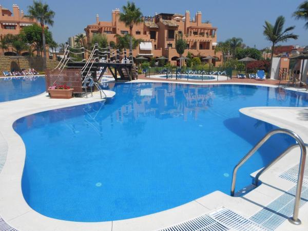 Fotos del hotel: Hacienda Del Sol Apartment, Estepona