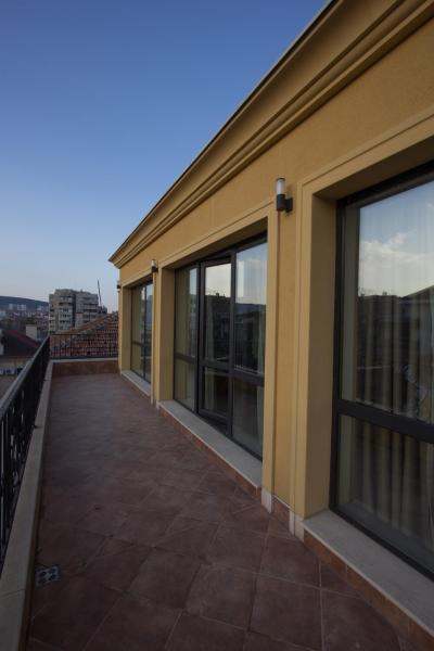 Fotos de l'hotel: Rubo Apartments, Shumen