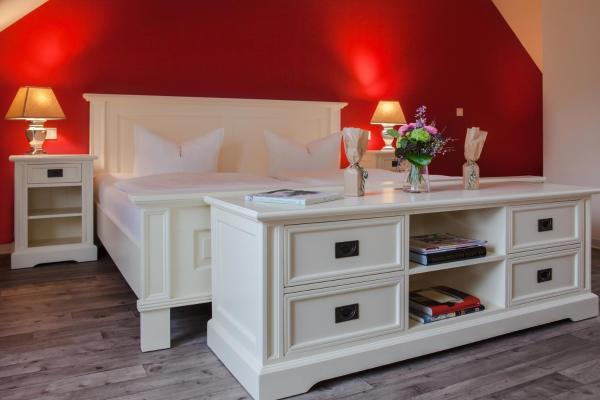Hotel Pictures: , Eichhorst