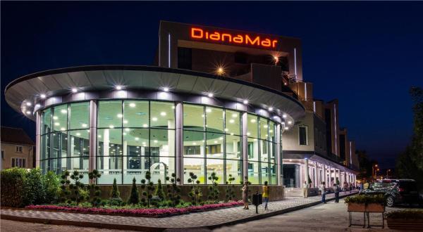 Fotos del hotel: Balneo Hotel DianaMar, Pavel Banya