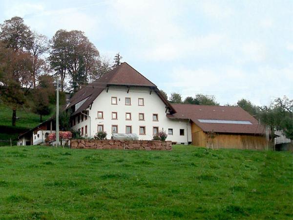 Hotelbilleder: Kussenhof, Oberspitzenbach
