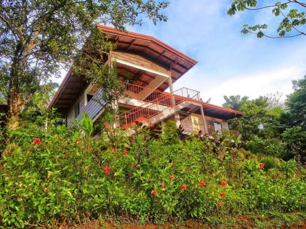 Hotel Pictures: Casa Colibri, Ojochal