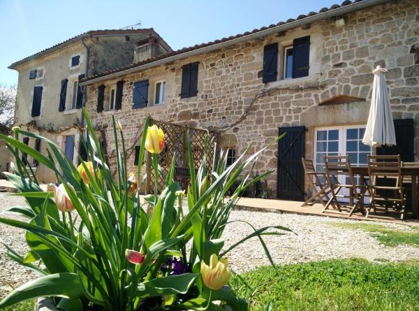 Hotel Pictures: L'Espinasse, Campagnac
