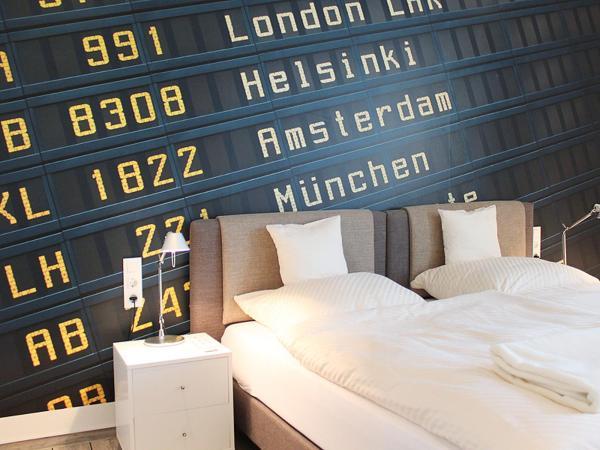 Hotelbilleder: JU52 Restaurant Hotel Lounge, Echthausen