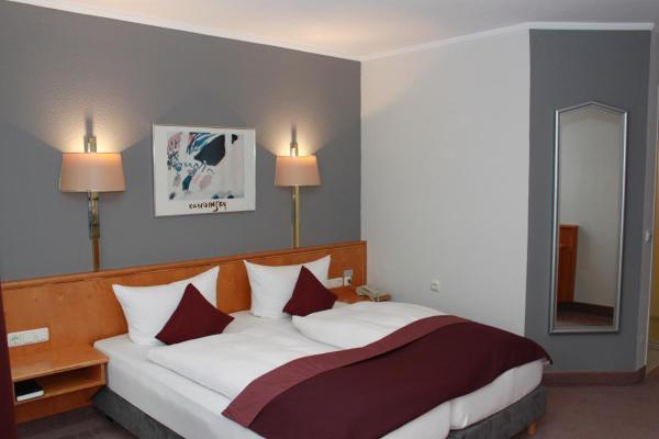 Hotelbilleder: AKZENT Grunau Hotel, Bayreuth