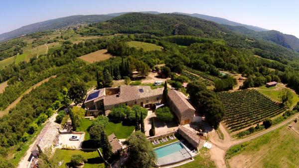 Hotel Pictures: Domaine de Gressac, La Roque-sur-Cèze