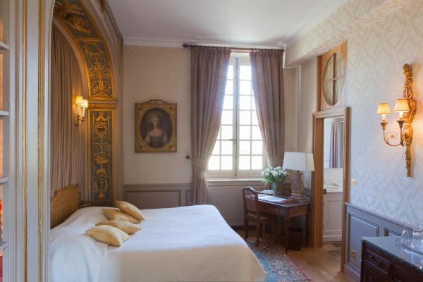 Hotel Pictures: Château-Hôtel de Bourron, Bourron-Marlotte