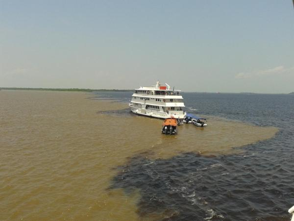 Hotel Pictures: Amazon Cabral Expeditions, Manaus