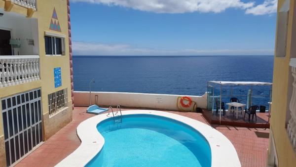 Hotel Pictures: Apartamentos Flipper, San Agustin