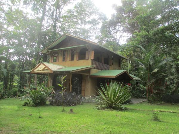 Hotel Pictures: Jungle & Beach Home Puerto Viejo, Cocles