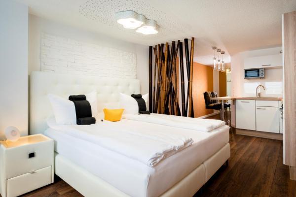 Hotel Pictures: Aparthotel Rudolstadt, Rudolstadt