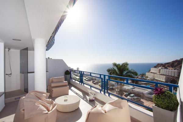 Hotel Pictures: Modern Designer Apartment Taurito, Taurito