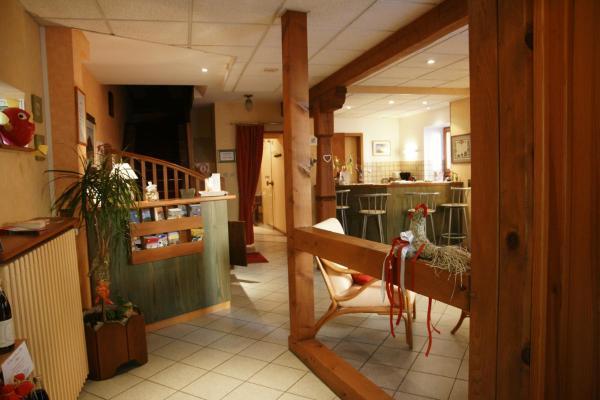 Hotel Pictures: Hotel Le Vignoble, Dambach-la-Ville