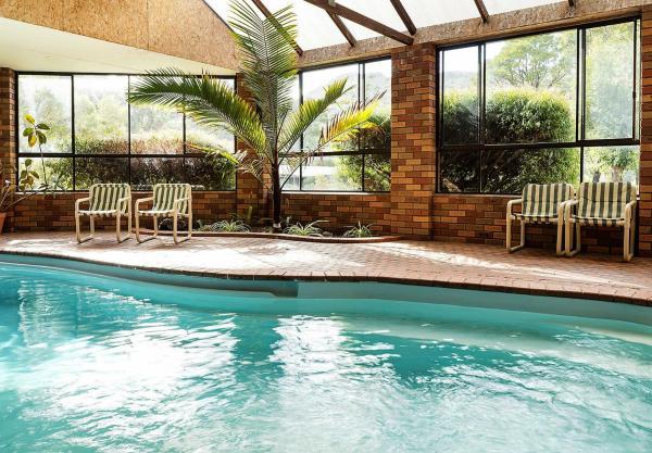 ホテル写真: Pinnacle Holiday Lodge, ホールズギャップ