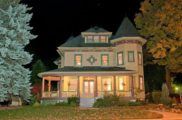 Hotel Pictures: Sleepy Hollow B&B, Gananoque