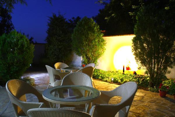 Fotos de l'hotel: Zoti Hotel, Shumen